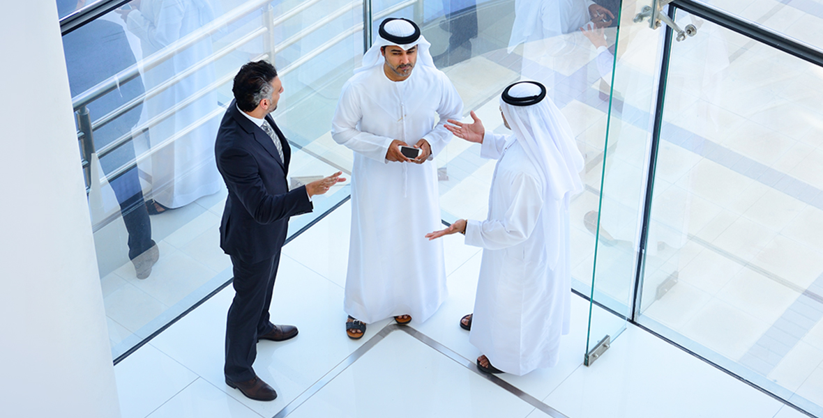 10 Tips To Easily Start A Business In The United Arab Emirates