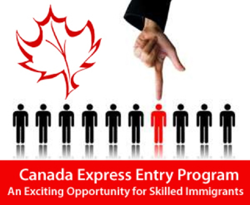 New Express Entry draw produces 3,600 invitations to apply for Canadian permanent residence
