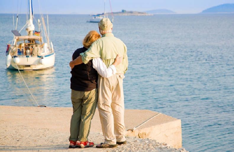 Retire in Portugal as an expat