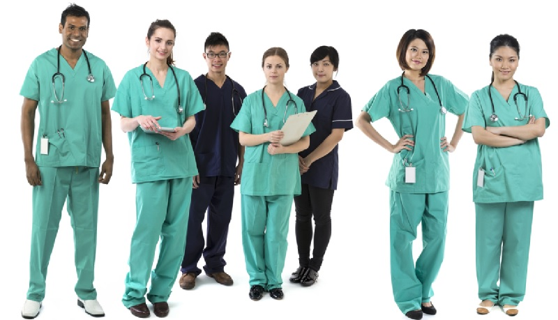 One Of The Top In-Demand Professions For The Next 10 Years in Canada – Nurse