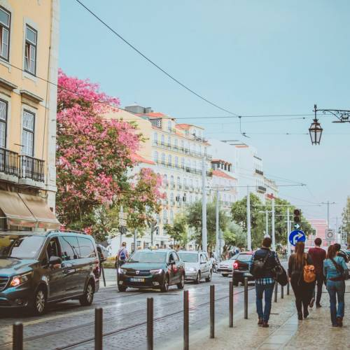 The Ultimate guide on getting a Portugal Freelance Visa from Dubai